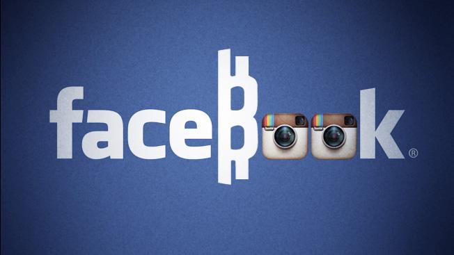 Jinsi Ya Kutangaza Facebook na Instagram