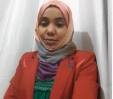Aisha Masoud